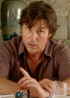 American made in theaters and IMAX sept 29. Starring Tom cruise