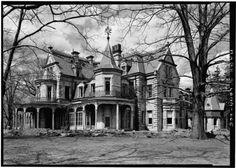 Lockwood House, Norwalk, CT