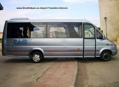 Airport Transfers Almeria,...
