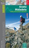 ANETO, MALADETA: VALLES DE BENASQUE Y BARRAVÉS. Mapa y guía excursionista 1:25.000. Disponible en http://roble.unizar.es/record=b1475916~S4*spi