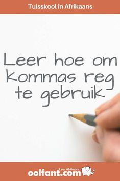 Best Quotes, Nice Quotes, Quotes Quotes, Afrikaans, Success Quotes, Tattoo Quotes, Language, Napoleon Hill, Humor