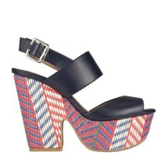 Zapatos de temporada: la tendencia de Primavera-Verano 2014 - Terra México