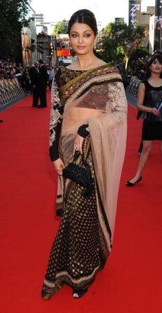 Aishwarya Rai Bachchan pictures, Jacqueline Fernandes, Indian wear, Sonam Kapoor | Vogue INDIA @Diario Campeche del Traje
