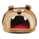 Found it at AllModern - Roar Bear Snuggle Plush Polar Fleece Pet Bed