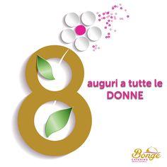 Felice 8 marzo a tutte le donne che trovano la loro forza nella quotidianeità! #festadelladonna #womansday
