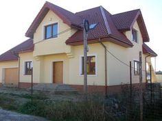 Projekt domu Edyta
