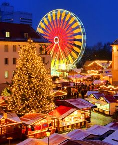 Good news for some bad news for others but it is only 115 days to Christmas so why not plan a city break to the German City of Magdeburg and visit the famous Christmas markets. Then why not visit the Mountains of Braunlage, take in the beauty while walking in the fresh air, why not try some skiing. Recommended by me as have been several times. Departing 9 December 2016 4 Nights NH Magdeburg  4 Star Bed & Breakfast Stay at NH Magdeburg in Barleben, you'll be within the vicinity of Magdeburg…