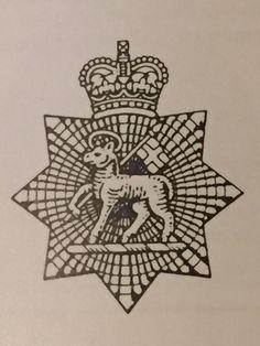 Queen`s Royal Surrey Regiment