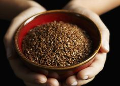 Get More Fiber in Your Diet with This Versatile Seed