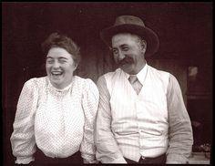 Happy couple :) via Nova Scotia Archives
