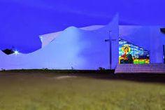 isabella dalfovo arquitetura - Pesquisa Google - Paroquia Santa Luzia