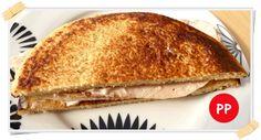 Ricetta per i panini Dukan