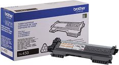Amazon.com: Brother Genuine High Yield Toner Cartridge, TN450, Replacement Black Toner, Page Yield Up To 2,600 Pages: Electronics New Electronic Gadgets, Mobile Photos, Toner Cartridge, Retail Packaging, Photo Tips, Brother, Amazon, Black, Oem