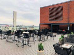 Periscope terassi - Viisitähteä Outdoor Furniture Sets, Outdoor Decor, Patio, Facebook, Instagram, Home Decor, Homemade Home Decor, Yard, Terrace
