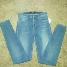 J Brand Skinny jeans Brand new sexy skinny jeans. J Brand Jeans Skinny