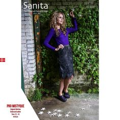 From the highly anticipated Sanita Autumn/Winter 2015 Catalog, here is a sneak peek of one of many awesome Lifestyle pictures from it. From the original collection, The Sanita Mystique Pro. A stylish shoe that will give you comfort through all day.  #MySanita #Sanita #Clogs #New #Fashion #Shoes #Style #LittleMermaid #Comfort #Zapatos #Beauty