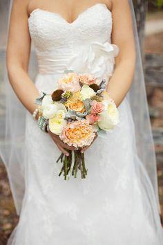Rustic Beauty, Neverland Farms Wedding
