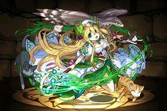 Freyja, the Fertility Goddess