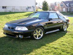 1988 Mustang 5.0 GT