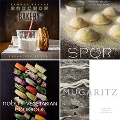 The Best Restaurant Cookbooks of 2012