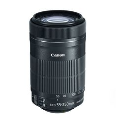Canon EF-S 55-250mm IS STM f/4-5.6