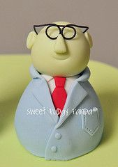 Dr. Bunsen Honeydew  by Pudgy Panda