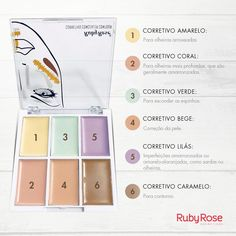 19600 likes 569 comments Ruby Rose Cosmetics ( Makeup Dupes, Glam Makeup, Beauty Makeup, Eye Makeup, Makeup Products, Bb Cream Cc Cream, Fish Makeup, Face Care Tips, Beauty Hacks