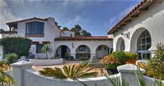 Central San Clemente Beautiful Real Estate Homes for Sale