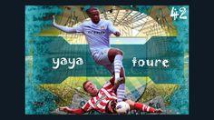 Yaya Toure!