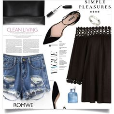 How To Wear The Ultimate Pair Outfit Idea 2017 - Fashion Trends Ready To Wear For Plus Size, Curvy Women Over 20, 30, 40, 50