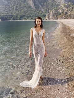 Getting Ready for Eddy K Trunk Show June 25-26th in our Fort Myers, FL store!  Dreams Style Lucia Pizzo Ivory / Gold Ivory / Ivory