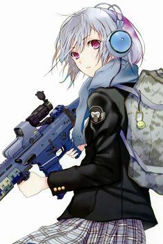Anime Scar 16