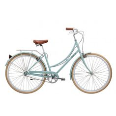 Vélo Pure Fix City The Crosby