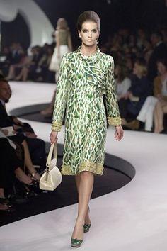 Christian Dior Resort 2008 Collection - Vogue