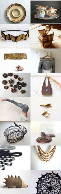 Starting Out With Rain Showers by Untried on Etsy--Pinned with TreasuryPin.com