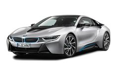 BMW i8 - Trailblazing a new generation of sports car! Plug-in hybrid gets 112 mpg, 0 to 62 in 4.4 seconds, $138,000