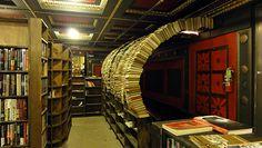 9 Awe-Inspiring Bookstores Around the World