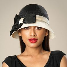 How to Wear a Hat – Rules & Etiquette for Women Millinery Hats, Fascinator Hats, Fascinators, Headpieces, Black Fascinator, Fancy Hats, Cool Hats, Stylish Hats, Church Hats
