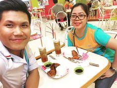 After Church Dinner with Vatski.  #friday #dinner #TGIF #friendshipgoals #foodie #cebucity #vsco #OOTD #mensfashion #love #smile #selfie #adventure #travelph #amazing #goodvibes #thephilippines #manbun #wanderlust by lean1988 http://bit.ly/AdventureAustralia