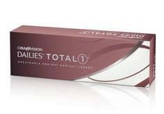 Buy Dailies Total 1 30 pack contact lenses online. 50-70% off retail contact lenses in Canada. Get free shipping to Canada or US. No minimum order needed! No taxes!