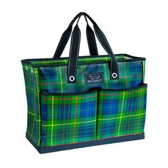bags by scout