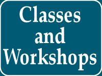 Workshops and Classes by Lorelle VanFossen.