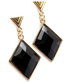 Imani Earrings http://www.appealingboutique.com/
