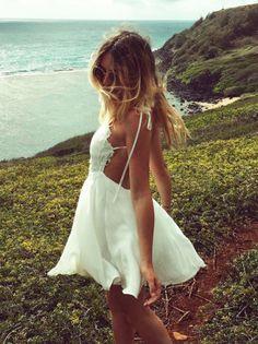 #forloveandlemons 'sahara' mini dress