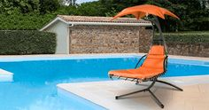 Hanging Chaise Lounge Chair With Canopy ($160 ARV) Giveaway -... IFTTT reddit giveaways freebies contests