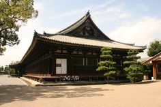 Japão - Kyoto - Templo Sanjusangen-do - Nijo-jo Castelo