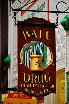 Wall Drug, South Dakota oh-the-places-i-ve-been