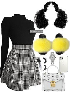 Cute Couple Outfits, Swag Outfits For Girls, Cute Teen Outfits, Teen Fashion Outfits, Tomboy Fashion, Look Fashion, Teen Fashion Winter, Baddie Outfits Casual, Aesthetic Clothes