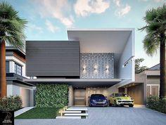 by Dalber Aguero Arquitetura