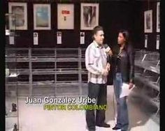 Entrevista Juan Gonzalez Uribe Interview
